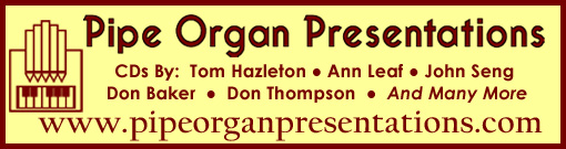 PipeOrganPresentations.com