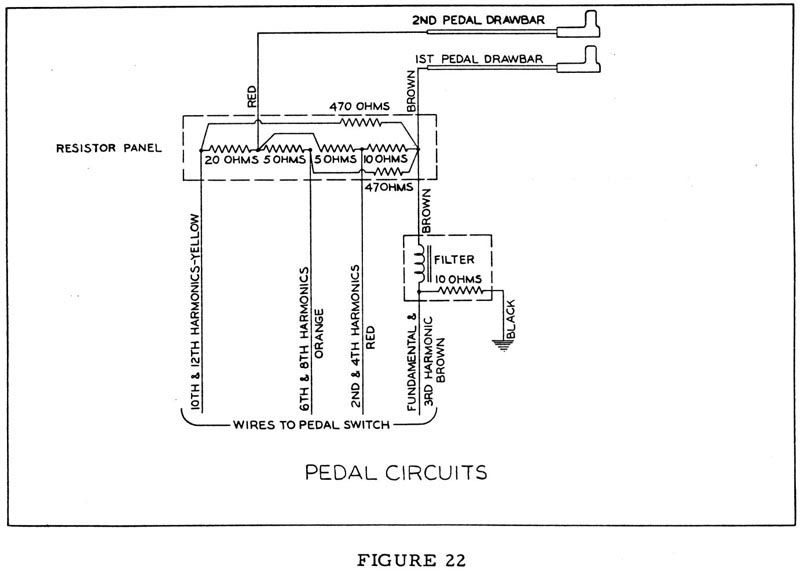 volume pedal wiring schematic   29 wiring diagram images