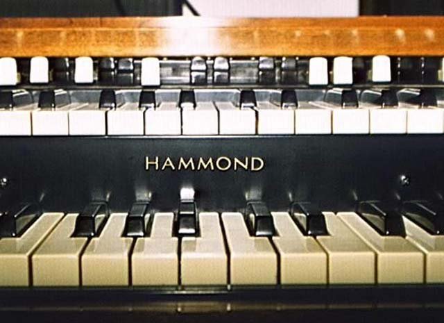 Hammond Leslie Faq Pictures Of An A 100