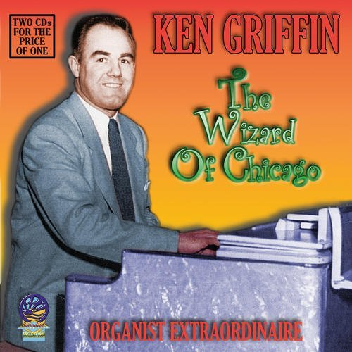 Ken Griffin - Sentimental Journey - St. Louis Blues