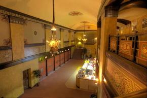 The Motor City Theatre Organ Society S Redford Theatre