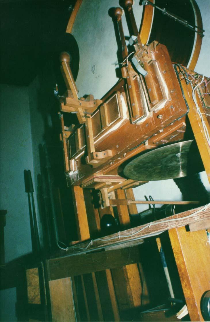 Bob Garner S Personal Theatre Organ