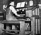 Virtual Radiogram Uk Theatre Organ Recordings