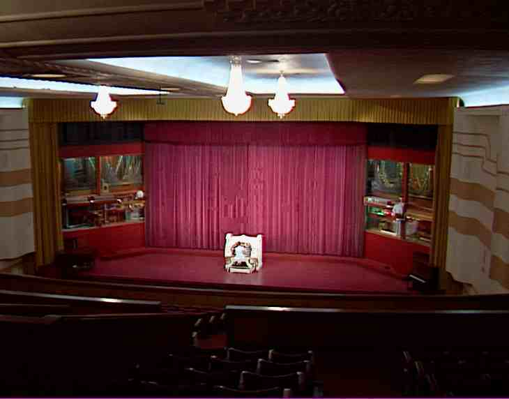Capri Theatre Goodwood