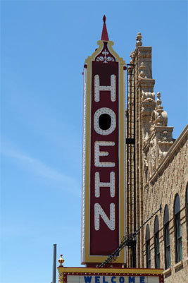 Click here to download a 533 x 800 JPG image showing the Palace Marque modified a bit for Tom Hoehn.