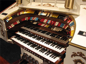 Click here to learn more about the 3/11 Mighty Kilgen Theatre Pipe Organ installed at the Palace Theatre in Canton, Ohio.