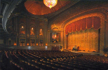Byrd Theater, Richmond, VA