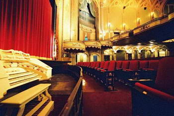 Orpheum Theater, Los Angeles